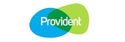 Provident – Modrá na účet