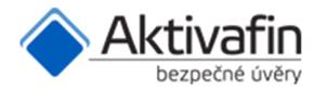 Aktivafin půjčka